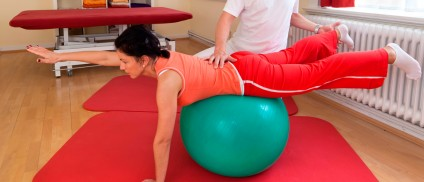 Exercise Rehabilitation